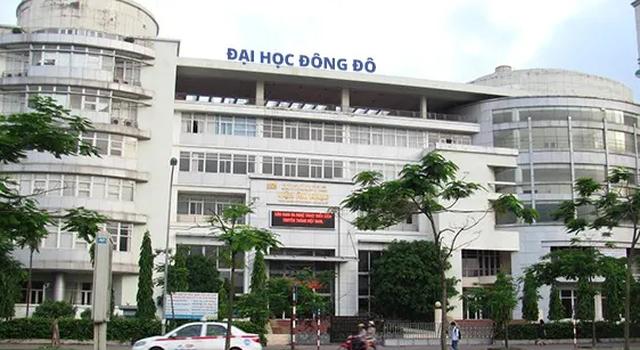 Vụ án Trường Đại học Đông Đô: Bắt nguyên trưởng phòng Tài chính kế toán-1