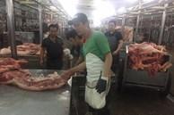 Mù mờ nguồn gốc 'thịt siêu thị' giá siêu rẻ bán trên mạng xã hội