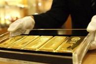 Giá vàng hôm nay 4/6: Vàng 'lao dốc không phanh'