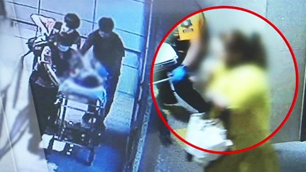 Mẹ kế nhốt con gái riêng của chồng trong vali suốt 7 tiếng khiến đứa trẻ tử vong, tỏ thái độ thản nhiên khi nạn nhân được đưa đi cấp cứu-2