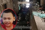 Hàng trăm người mò tìm bé 4 tuổi suốt 8 ngày dưới đoạn mương dài 10km