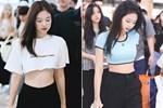 7 kiểu áo giúp Jennie, Suzy gợi cảm trong ngày hè