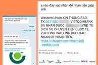 Bộ Công an: Cảnh báo thủ đoạn lừa đảo mới nhằm chiếm đoạt tài sản của người bán hàng online