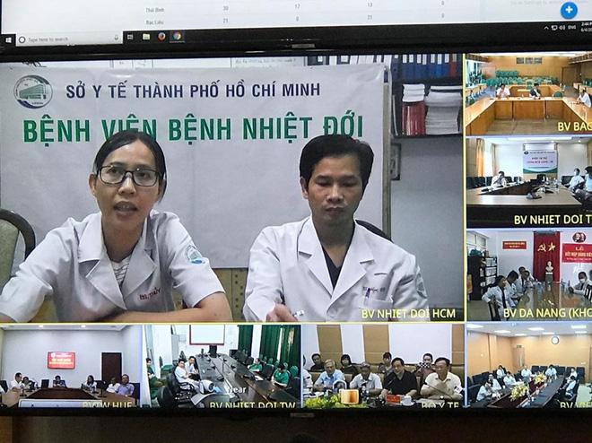 Bộ Y tế quyết định thành lập tổ chuẩn bị ghép phổi và tổ chăm sóc sau ghép phổi cho bệnh nhân 91-2