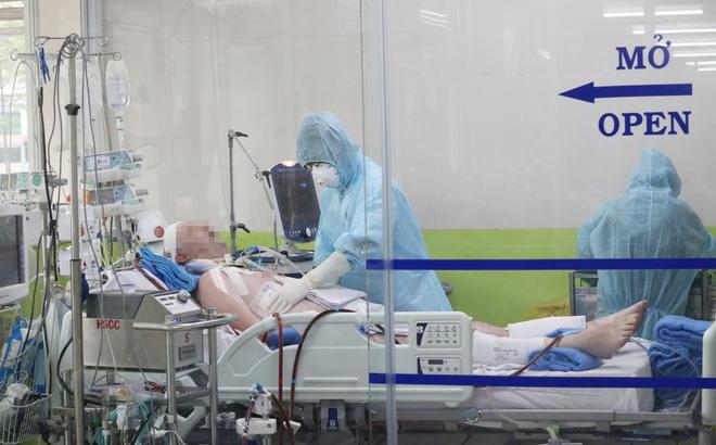 Bộ Y tế quyết định thành lập tổ chuẩn bị ghép phổi và tổ chăm sóc sau ghép phổi cho bệnh nhân 91-1