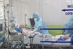 Phi công Anh có thể bị những đợt nhiễm trùng mới, chuẩn bị ghép phổi khi đủ điều kiện-2