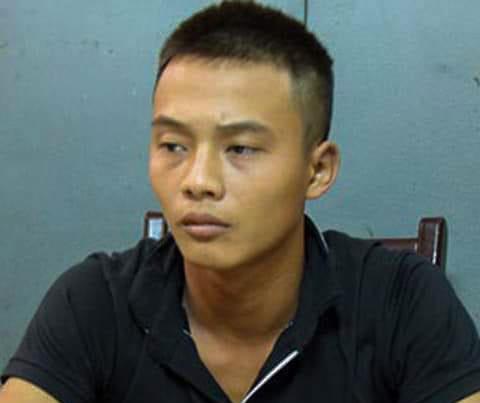 Hơn 100 cán bộ đang vây bắt kẻ sát nhân 2 lần trốn trại giam quân đội-1