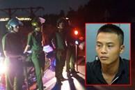 Hơn 100 cán bộ đang vây bắt kẻ sát nhân 2 lần trốn trại giam quân đội
