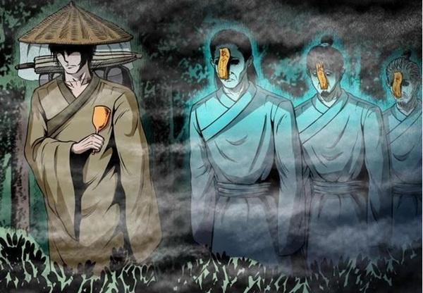 Thuật Cản Thi ở Trung Quốc: Cổ thuật dẫn dắt thi thể người chết tha hương trở về quê nhà, bí ẩn đang dần được hé mở-1