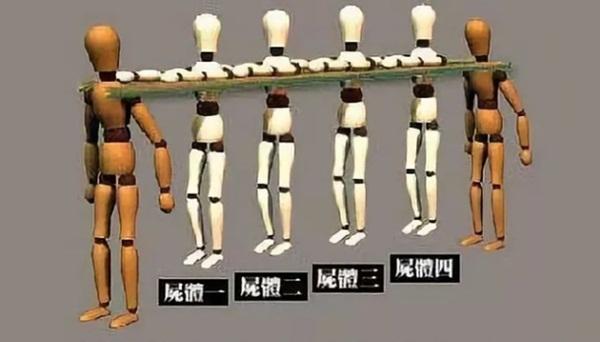 Thuật Cản Thi ở Trung Quốc: Cổ thuật dẫn dắt thi thể người chết tha hương trở về quê nhà, bí ẩn đang dần được hé mở-4