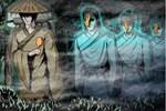 Thuật Cản Thi ở Trung Quốc: Cổ thuật dẫn dắt thi thể người chết tha hương trở về quê nhà, bí ẩn đang dần được hé mở