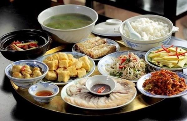 WHO chỉ ra những món ăn có tác dụng phòng ngừa bệnh ung thư một cách vượt trội, tất cả đều ngon lành, rẻ tiền và đặc biệt có bán ở khắp các chợ!-3