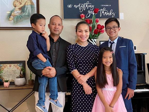 Biệt thự triệu đô sát bờ biển của ca sĩ Hồng Ngọc: Quà sinh nhật chồng tặng, sang - xịn như resort 5 sao-1