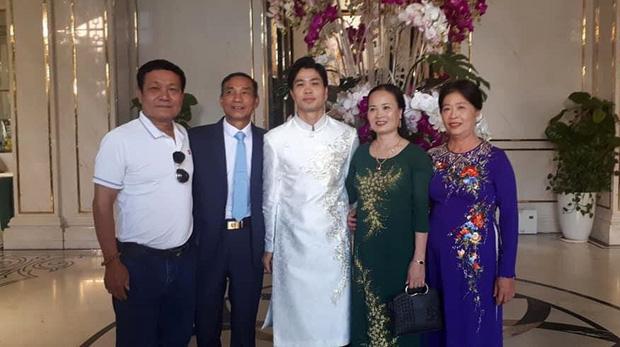 Lạch Tray thất thủ là quà cưới đặc biệt cho Công Phượng - Viên Minh ở thành phố hoa phượng đỏ-1