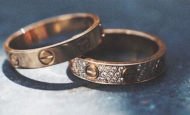 Soi cận nhẫn cầu hôn của sao Vbiz: Toàn đính kim cương siêu to, Tóc Tiên đặc biệt thế nào mà giấu mãi mới khoe?-12