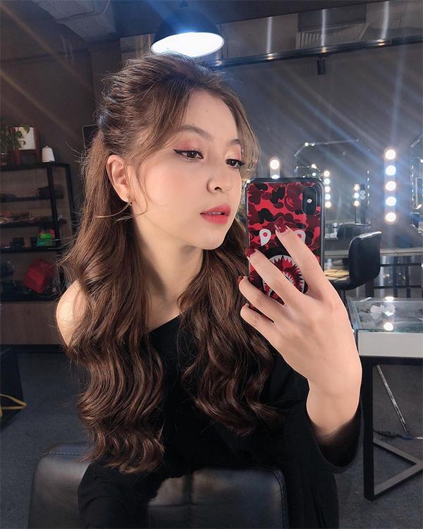 Nhật Lê lần đầu chia sẻ lời khuyên bảo của bố dành cho con gái khi chia tay mối tình năm 17 tuổi cùng Quang Hải-2