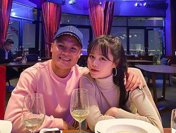 Nhật Lê lần đầu chia sẻ lời khuyên bảo của bố dành cho con gái khi chia tay mối tình năm 17 tuổi cùng Quang Hải-1