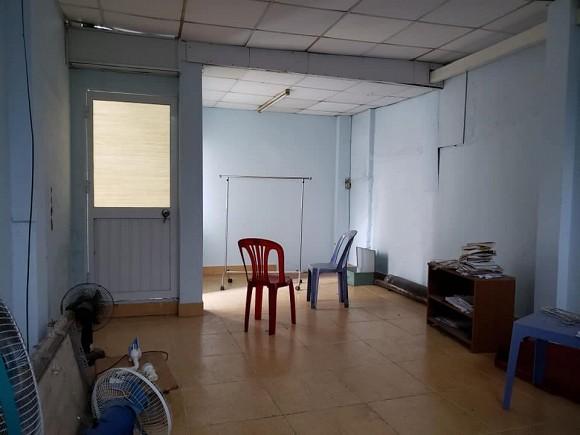 Cải tạo nhà sâu trong hẻm theo kiểu không gian Nhật kết hợp kiểu Việt, thay đổi nhiều nhất là gian bếp-3