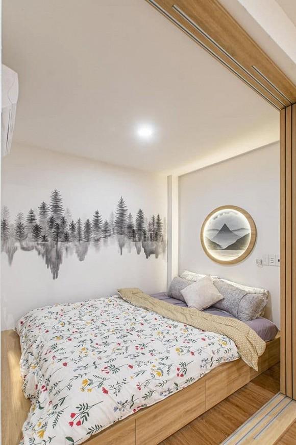 Cải tạo nhà sâu trong hẻm theo kiểu không gian Nhật kết hợp kiểu Việt, thay đổi nhiều nhất là gian bếp-4
