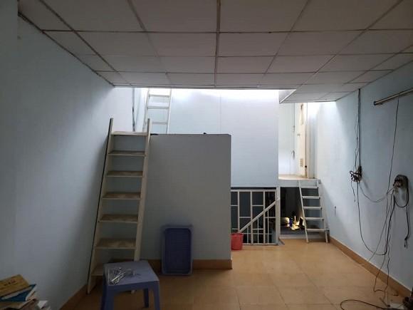 Cải tạo nhà sâu trong hẻm theo kiểu không gian Nhật kết hợp kiểu Việt, thay đổi nhiều nhất là gian bếp-7