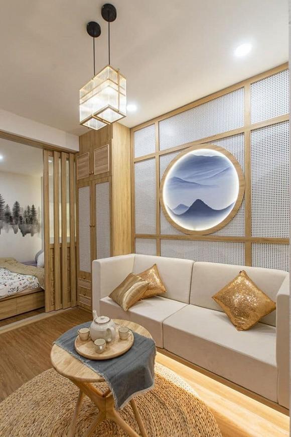Cải tạo nhà sâu trong hẻm theo kiểu không gian Nhật kết hợp kiểu Việt, thay đổi nhiều nhất là gian bếp-8