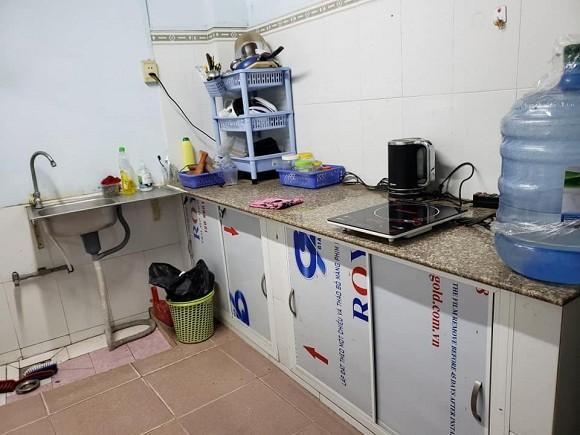 Cải tạo nhà sâu trong hẻm theo kiểu không gian Nhật kết hợp kiểu Việt, thay đổi nhiều nhất là gian bếp-9
