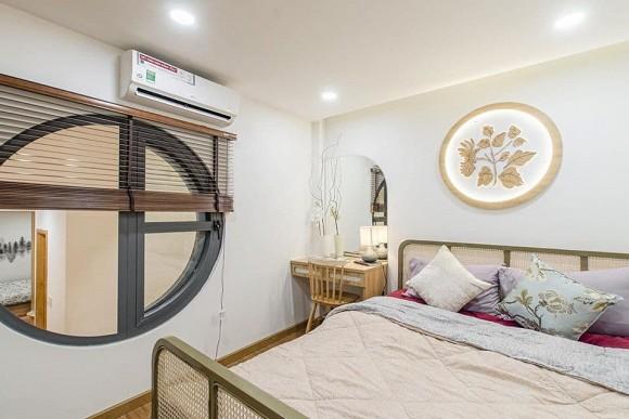 Cải tạo nhà sâu trong hẻm theo kiểu không gian Nhật kết hợp kiểu Việt, thay đổi nhiều nhất là gian bếp-12