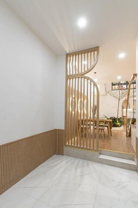 Cải tạo nhà sâu trong hẻm theo kiểu không gian Nhật kết hợp kiểu Việt, thay đổi nhiều nhất là gian bếp-18