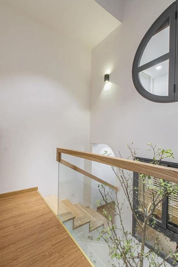 Cải tạo nhà sâu trong hẻm theo kiểu không gian Nhật kết hợp kiểu Việt, thay đổi nhiều nhất là gian bếp-19