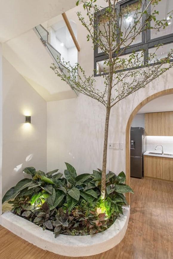 Cải tạo nhà sâu trong hẻm theo kiểu không gian Nhật kết hợp kiểu Việt, thay đổi nhiều nhất là gian bếp-20