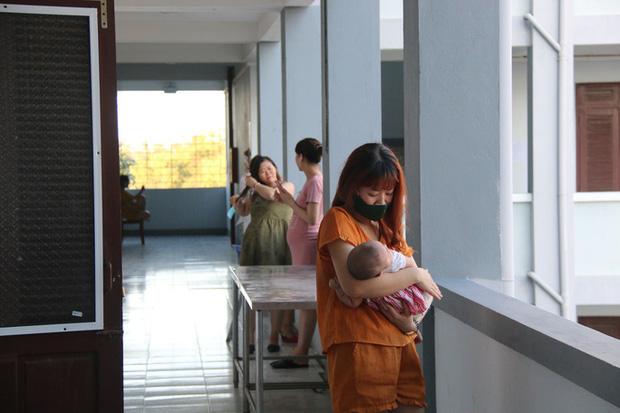 Quảng Nam tiếp tục tiếp nhận 99 bà bầu về từ Nhật Bản-1