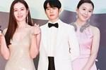 Thảm đỏ Baeksang Art Awards 2020: Bà cả Kim Hee Ae của 'Thế giới hôn nhân' đụng độ 'chị đẹp' Son Ye Jin