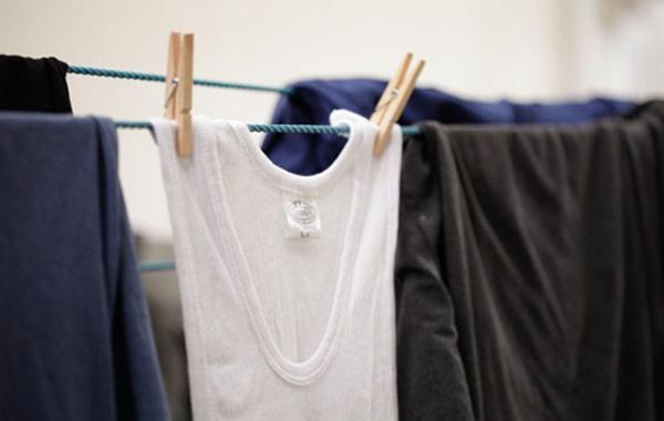 Dầu mỡ bắn vào quần áo khi nấu ăn là không tránh khỏi, đây là cách khiến nó biến mất không dấu vết-5