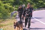 Đề xuất tiêu diệt phạm nhân trốn trại ẩn náu ở núi Hải Vân