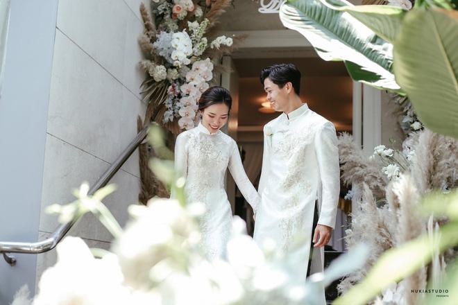 Công Phượng lần đầu lên tiếng sau lễ đính hôn, khoe ảnh cưới đẹp lung linh-5