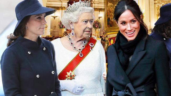 Màn trả thù cao tay của Meghan Markle: Chỉ một câu nói cũng đủ khiến hoàng gia Anh bị ảnh hưởng, nhất là Công nương Kate-2