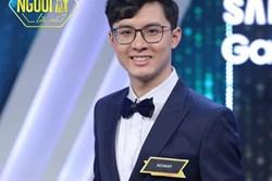 Nam chính tập 5 'Người ấy là ai': Streamer Noway từng được mệnh danh là 'Xạ thủ số 1 Việt Nam'