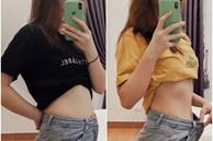 Bỏ túi menu detox từ gái xinh Đà Nẵng, giảm 3-7kg trong 12 ngày chỉ còn là chuyện nhỏ
