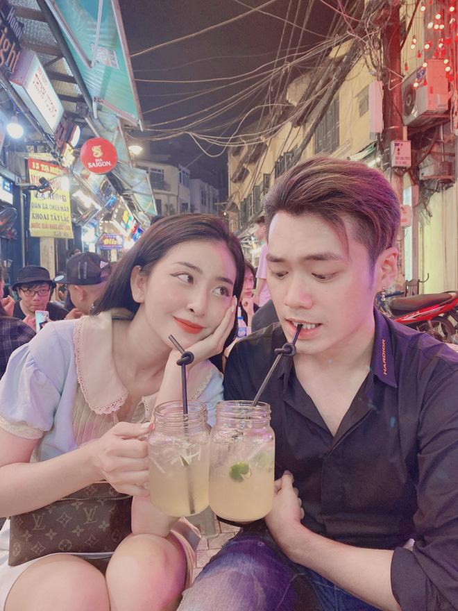 Rich kid Hà Thành cua được gái xinh trong Người ấy là ai bị lộ chuyện đã có bạn gái được 5 tháng?-3