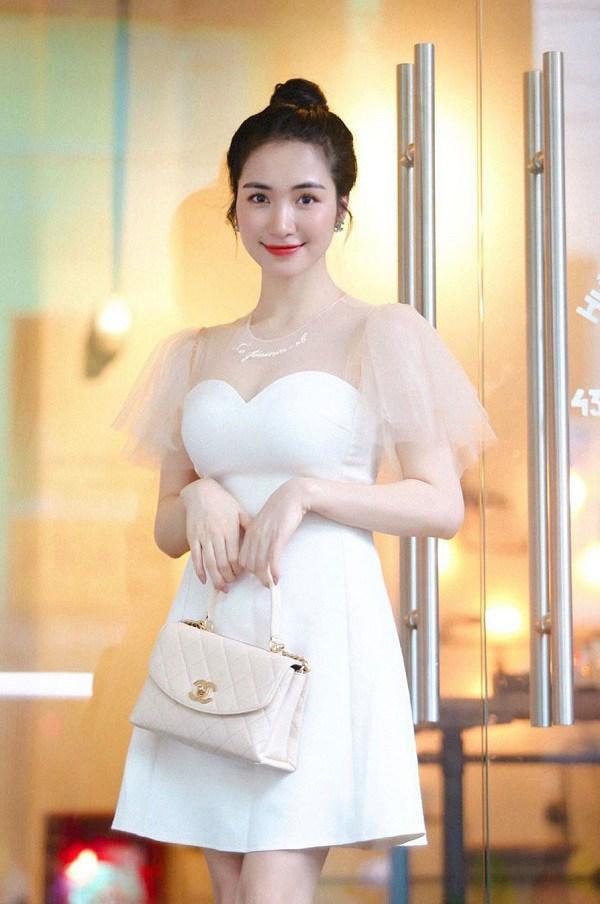 Từng phải thanh lý đồ hiệu để làm MV, Hòa Minzy giờ đã tậu ngay chiếc túi 350 triệu đồng-4