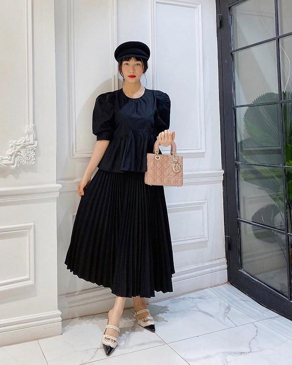 Từng phải thanh lý đồ hiệu để làm MV, Hòa Minzy giờ đã tậu ngay chiếc túi 350 triệu đồng-5