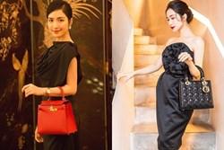 Từng phải thanh lý đồ hiệu để làm MV, Hòa Minzy giờ đã tậu ngay chiếc túi 350 triệu đồng