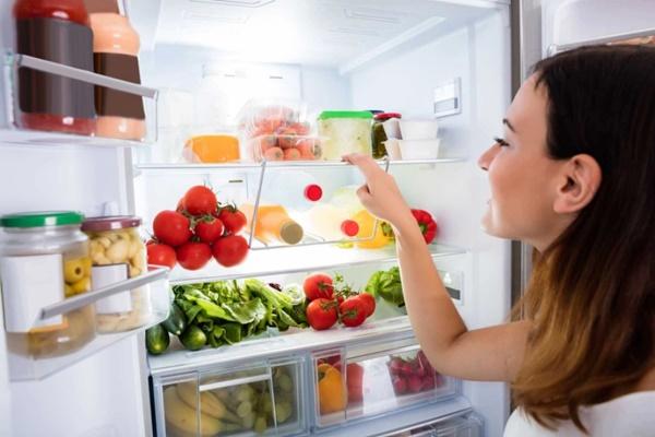 Cách khử mùi tủ lạnh đơn giản và hiệu quả nhất chỉ với nguyên liệu sẵn có-1