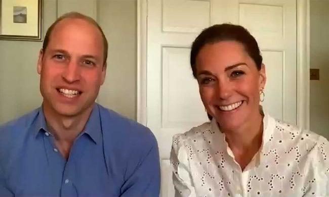 Sau màn đá xoáy của Meghan Markle, Công nương Kate cùng chồng xuất hiện công khai đáp trả một cách đầy tinh tế-2