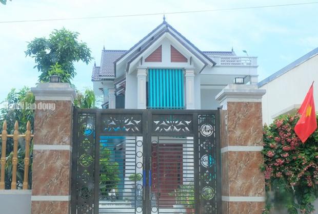 Bất ngờ với những ngôi nhà của hộ cận nghèo ở xã có 712 hộ cận nghèo-3