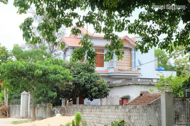 Bất ngờ với những ngôi nhà của hộ cận nghèo ở xã có 712 hộ cận nghèo-5