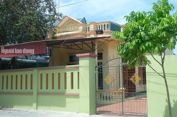 Bất ngờ với những ngôi nhà của hộ cận nghèo ở xã có 712 hộ cận nghèo-10