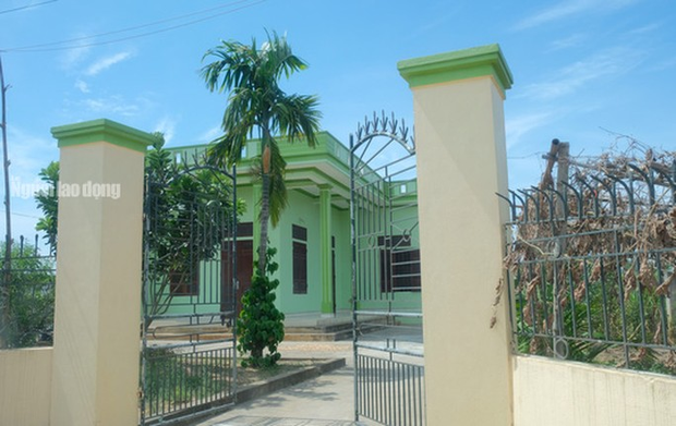 Bất ngờ với những ngôi nhà của hộ cận nghèo ở xã có 712 hộ cận nghèo-11