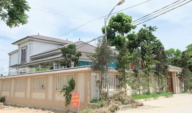 Bất ngờ với những ngôi nhà của hộ cận nghèo ở xã có 712 hộ cận nghèo-1
