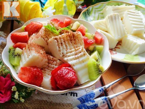 6 món sữa chua tuyệt ngon, ăn đến đâu mát đến đó tha hồ giải nhiệt mùa hè-1